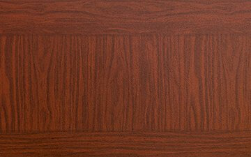Haas bi-directional color - Mahogany